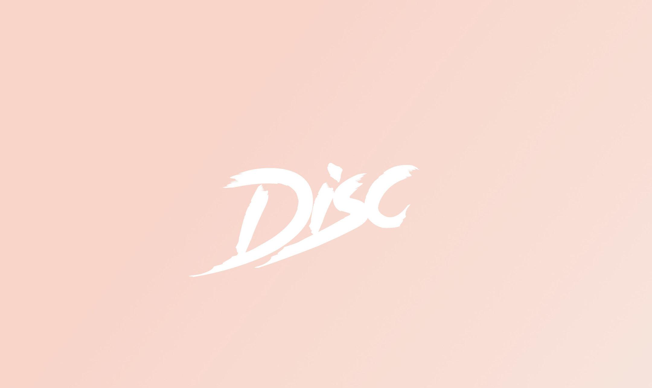 Full disc