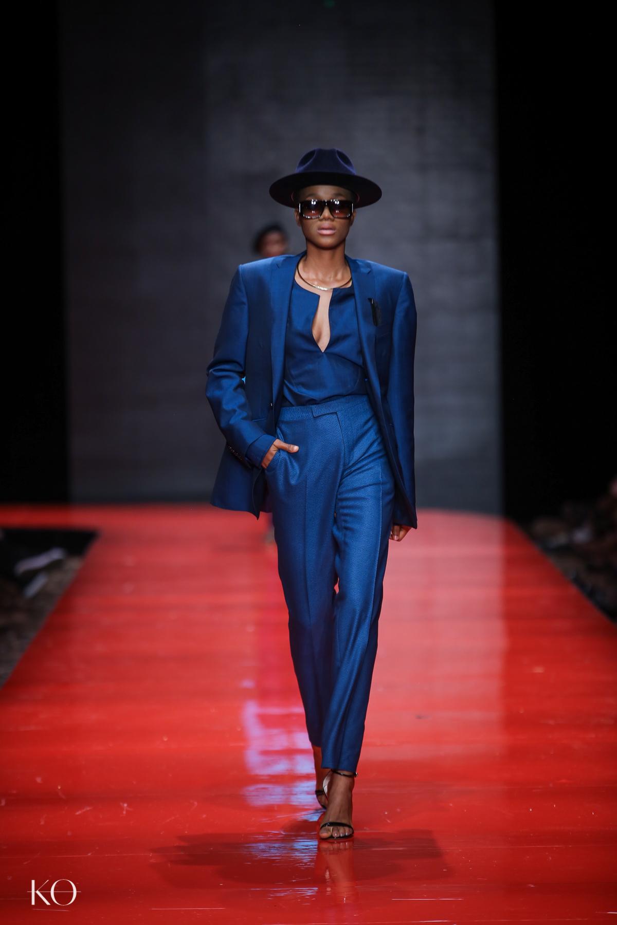 Full arise fashion week 2018 ozwald boateng 34