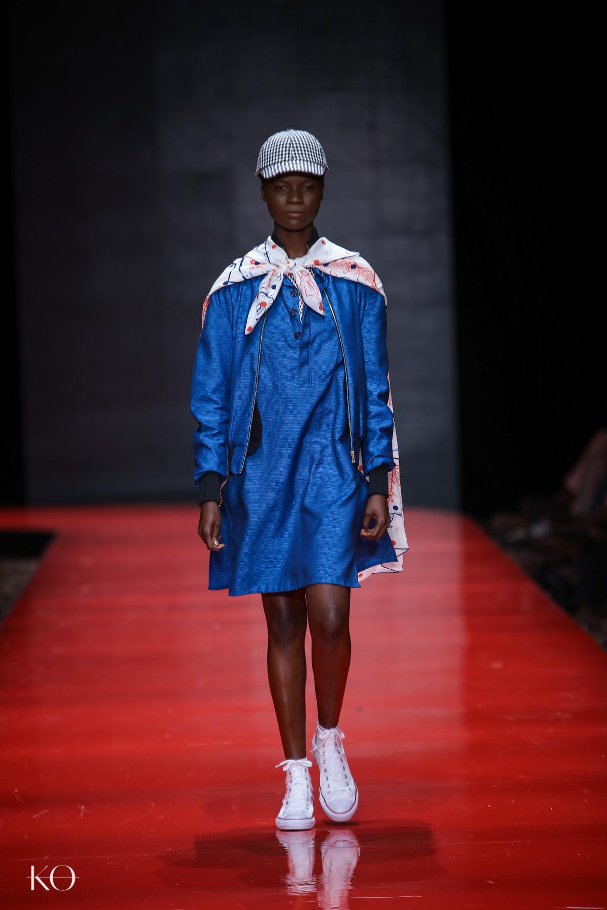 Full arise fashion week 2018 ozwald boateng 15