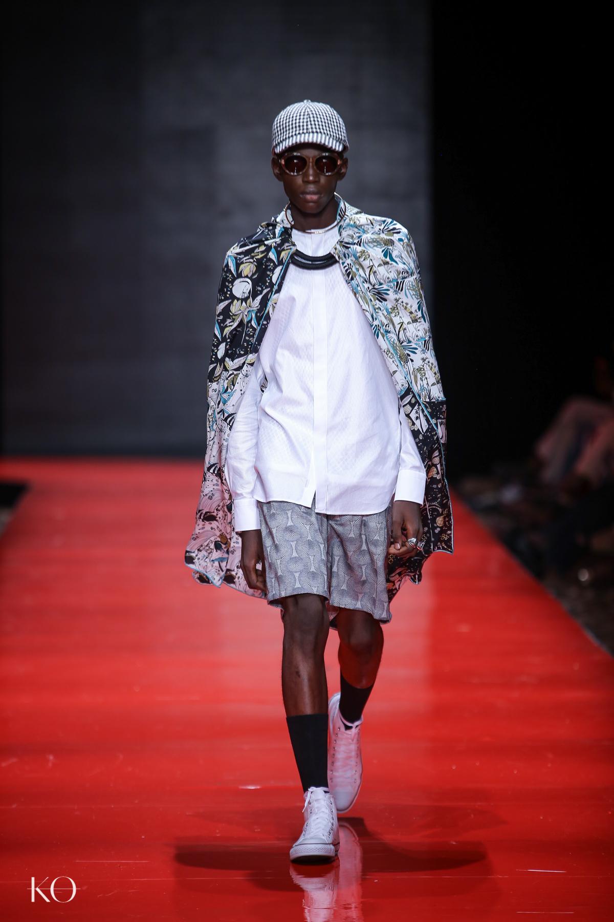 Full arise fashion week 2018 ozwald boateng 14