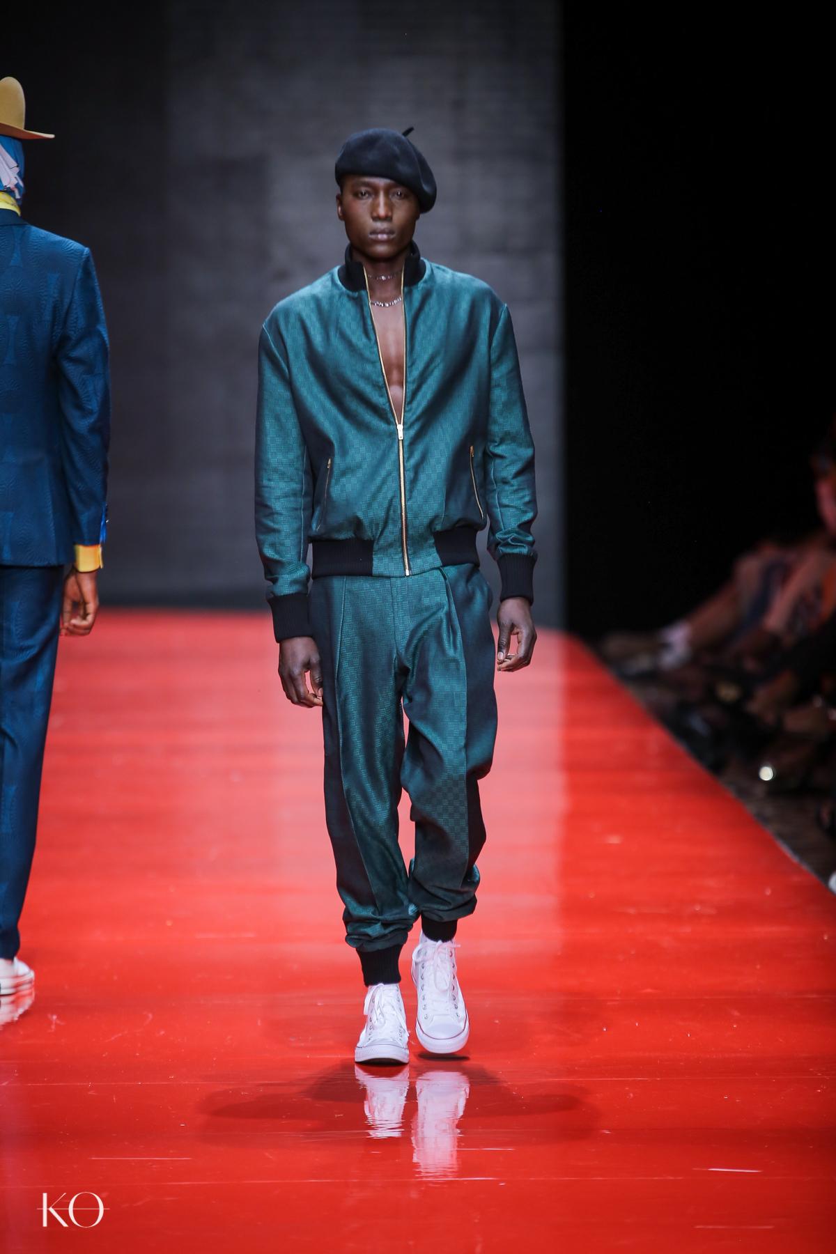 Full arise fashion week 2018 ozwald boateng 4