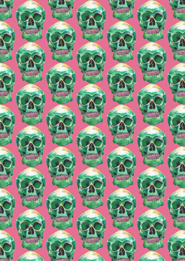 Medium skullpatternrityta1
