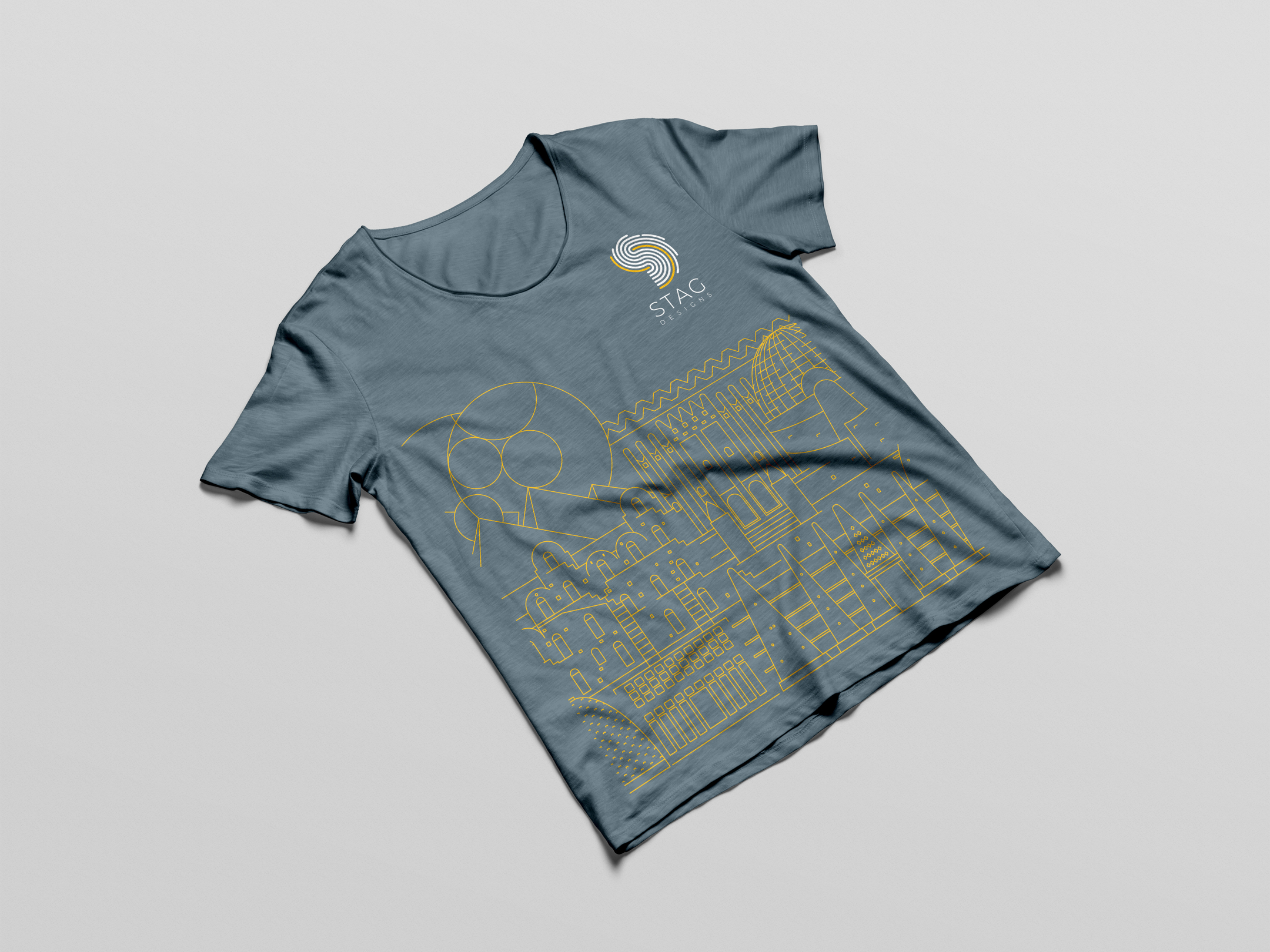 Full design t shirts 6