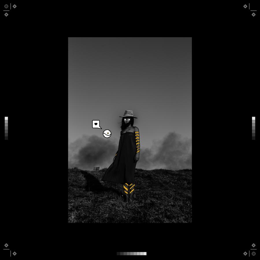 Medium warrior 01