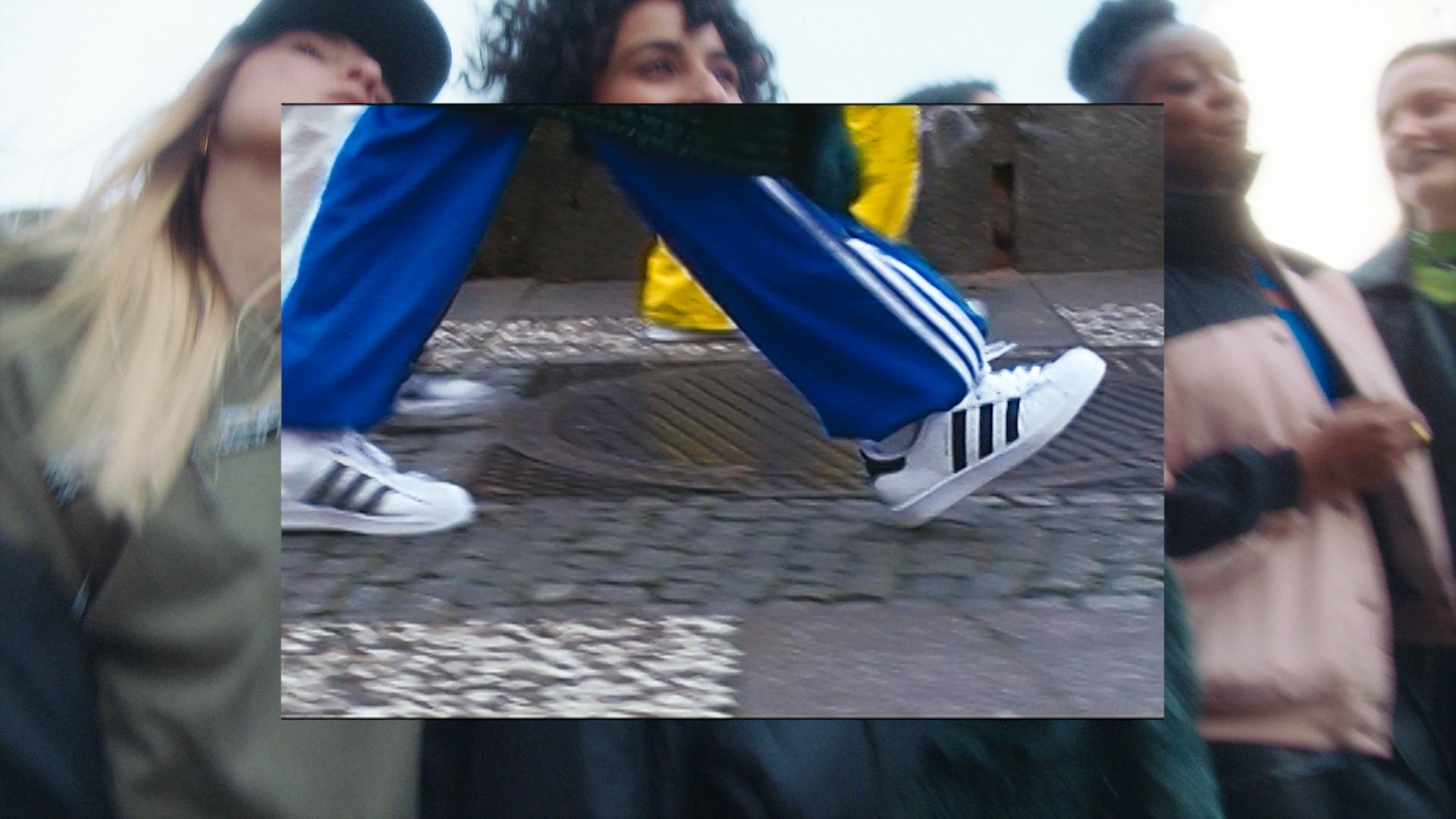 Full adidas22